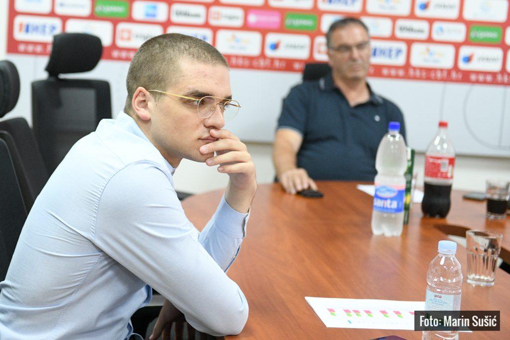 HT Premijer liga: Ždrijeb za sezonu 2019/20