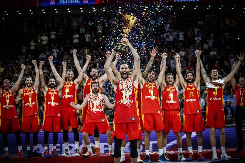 Svjetsko prvenstvo 2019: Španjolci nakon 13 godina ponovno prvaci | Hrvatski košarkaški savez
