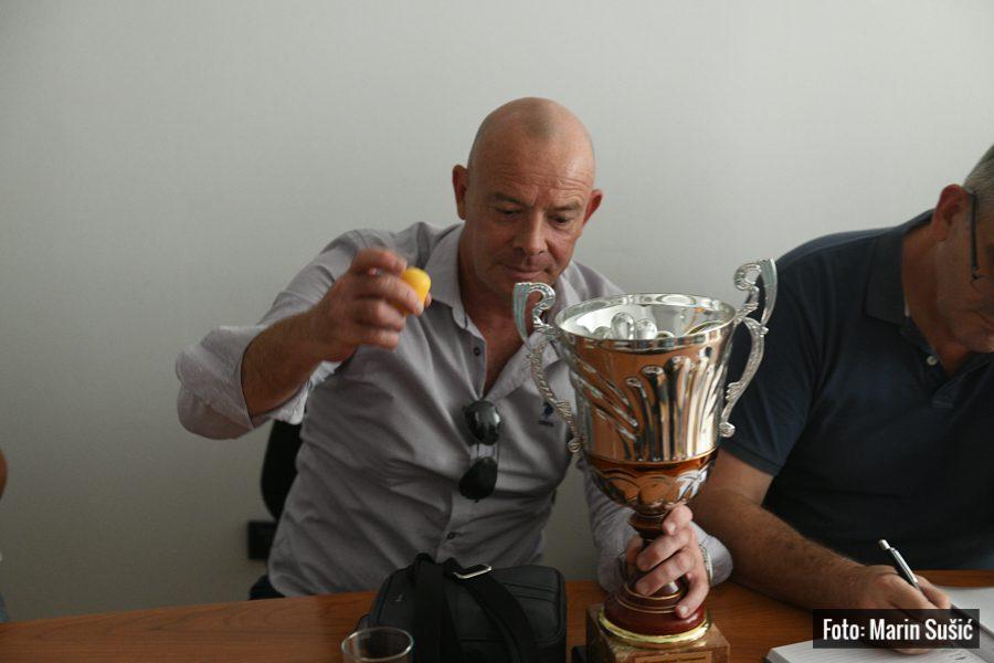 Prva ženska liga: Ždrijeb za sezonu 2019/20
