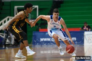 HT Premijer liga (4. kolo): Cibona na +30 protiv Splita