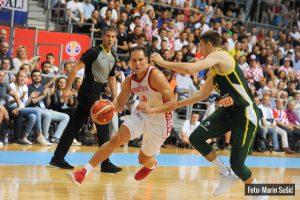 Hrvatski košarkaški savez poslao pismo interesa za organizaciju Kvalifikacijskog turnira za Olimpijske igre