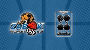KK Zabok – GKK Šibenka </div>                                                       <div class=