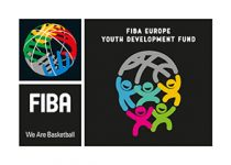 FIBA Youth DF Logo Flat Colour